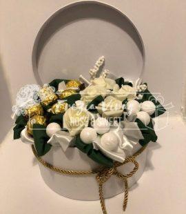 Édességcsomag - Édesség Doboz - Sweet Box