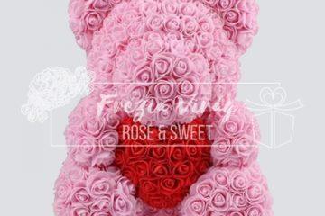 Rózsa maci