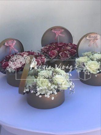 Virágdoboz - Virágküldés